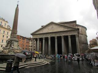 roma pantheon - Itália, melhores momentos 2012