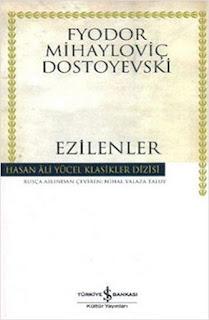 Fyodor Mihayloviç Dostoyevski - Ezilenler