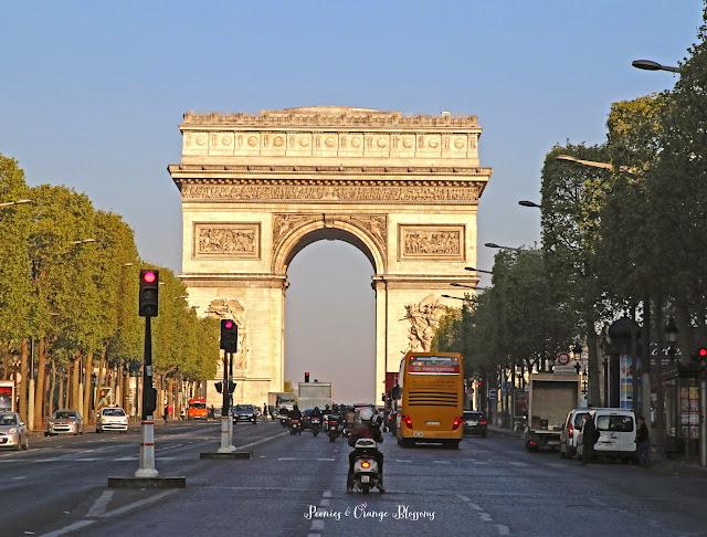 Paris Trip Review
