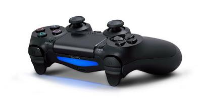Playstation 4 Oyun Kolu