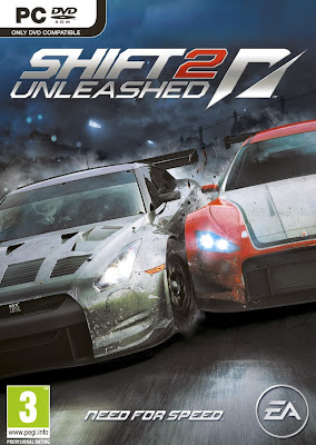 Need for Speed: Shift 2 Unleashed download