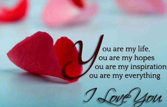 Valentine Day Quotes for Lovers