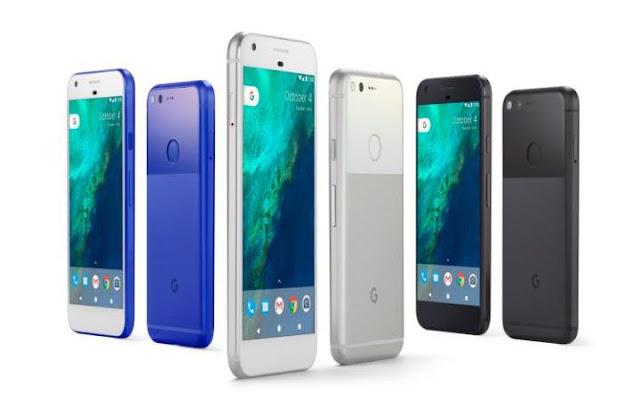 Spesifikasi dan Harga Google Pixel XL Terbaru Hari Ini