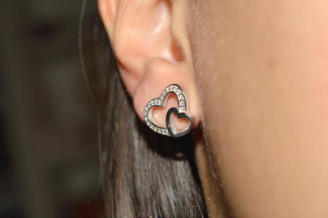 SYMBOL Jewellery, A Piece Of Love MakeUp Fun