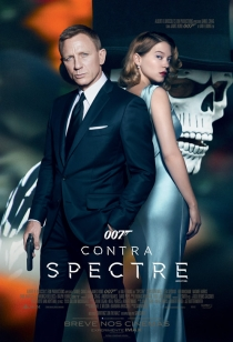 007 Contra Spectre BDRip Dual Áudio + Torrent 1080p e 720p Download