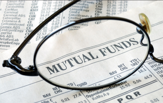 mutual fund myths