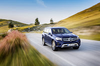 2017 Mercedes GLS 23