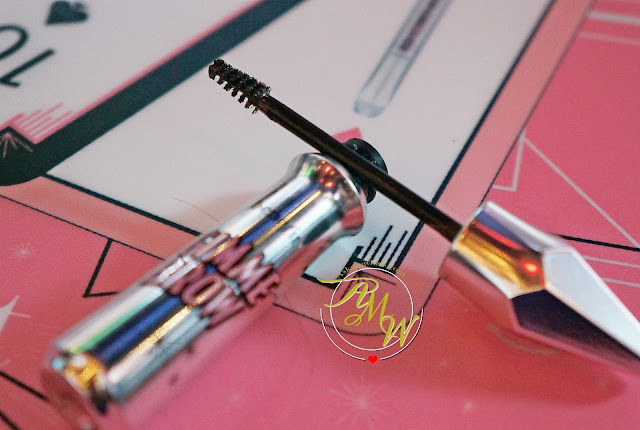 a photo of Benefit NEW Brow Collection gimme brow