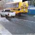 Com 74 mm em 1 hora, Tobias Barreto registra a maior chuva de 2019