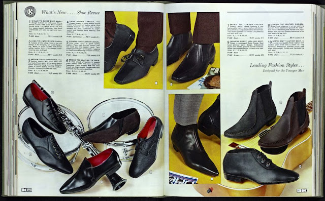 Flagg Brothers Shoes For Sale