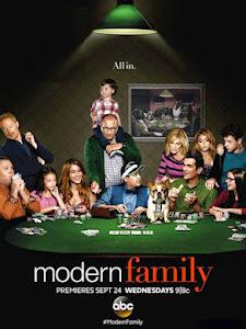 Modern Family – 6X07 temporada 6 capitulo 07