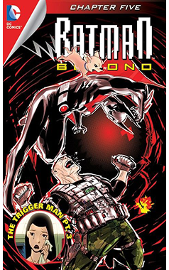 batman comic books pdf download