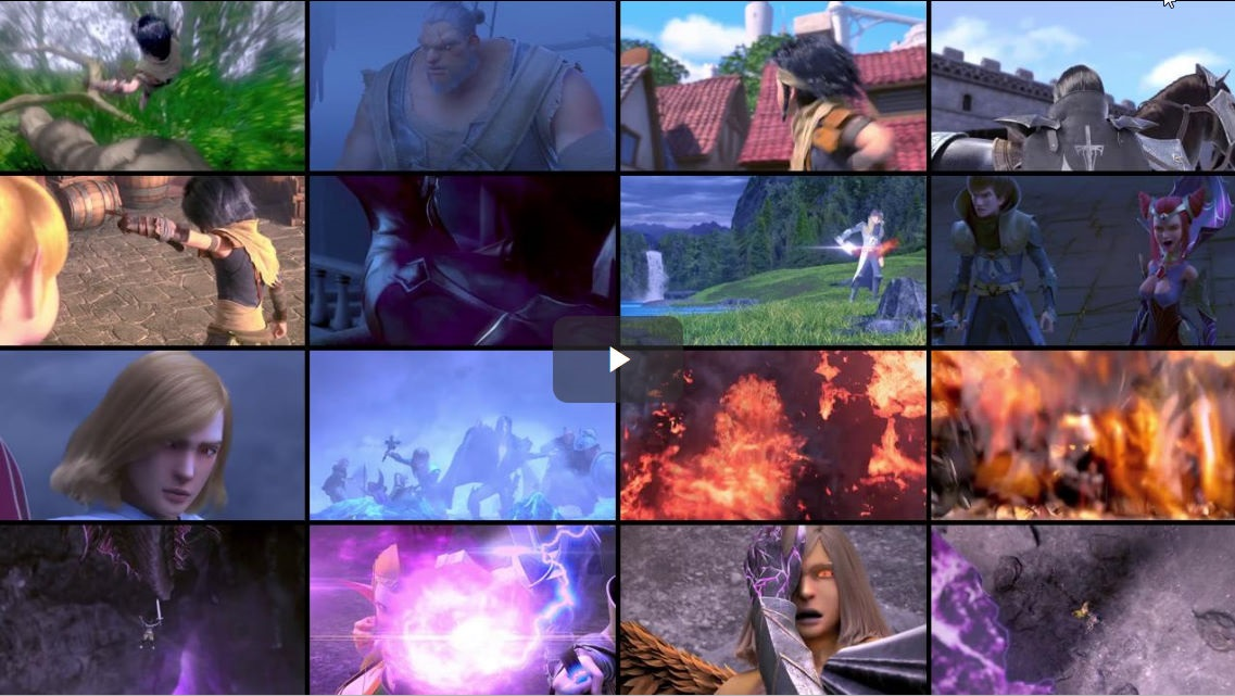 dragon nest 2 throne of elves full movie in hindi dubbed download