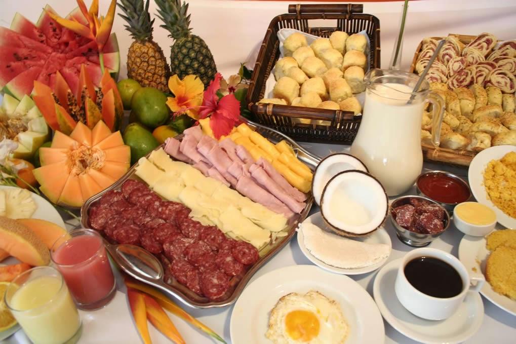 Desayuno Americano Br