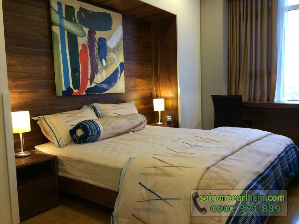 Bán Saigon Pearl giá tốt 3 phòng ngủ 135m2 nội thất siêu đẹp