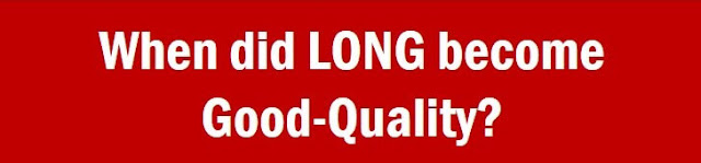 Short vs long form content and SEO