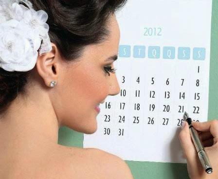 Primeiros passos para planejar seu casamento