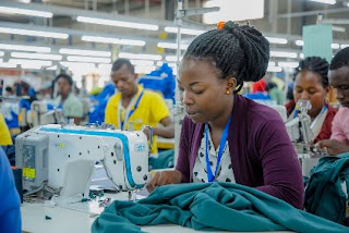 #Rwanda steps into Africa's Apparel Sourcing mix - Following the Path of #Ethiopia & #Bangladesh