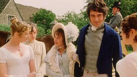 wickham and lydias relationship in pride prejudice