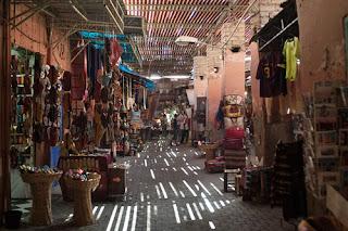 De viajeros por Marrakech 38