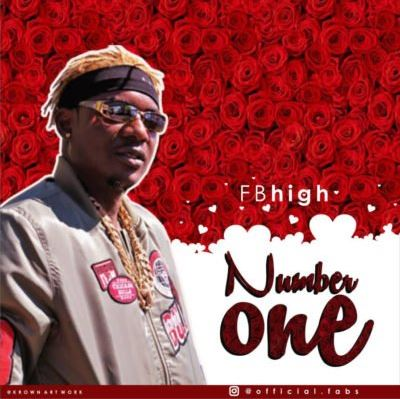 """FB High – """"Number One"""""""