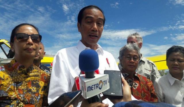 Jokowi: Banyak Saling Hina dan Hujat di Medsos, Apa itu Pribadi Bangsa Kita?