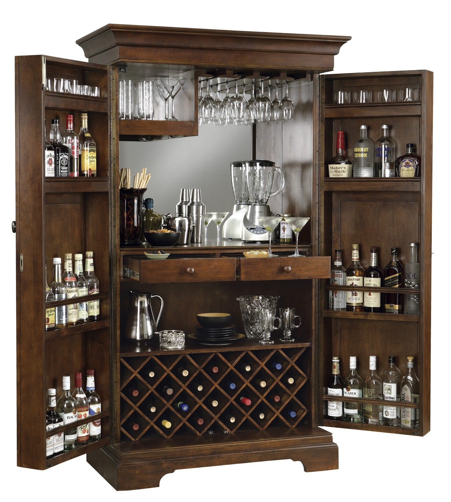 Home Bar Furniture: Expressions Of Time