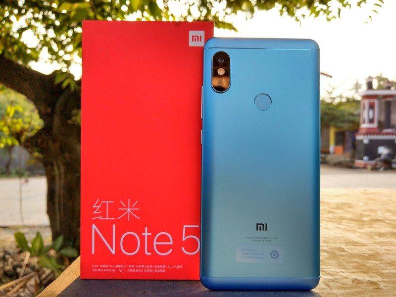 Xiaomi Redmi Note 5 Review: Smartphone Terbaik di Kelasnya!