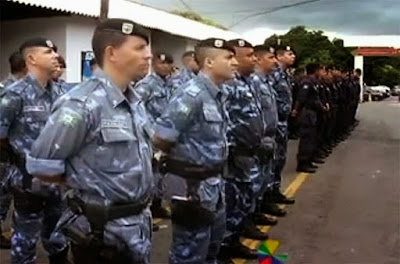 Em assembleia, Guarda Civil Metropolitana de Goiânia (GO) decide pela manutenção da greve