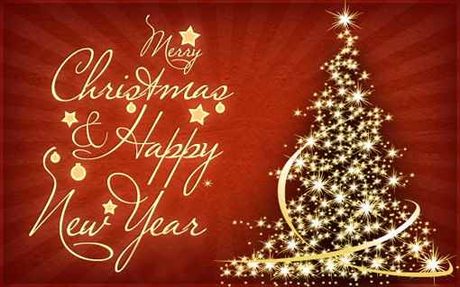 Michael Offutt Happy Holidays and I\u0027ll see you in the New Year - happy holidays and new year greetings