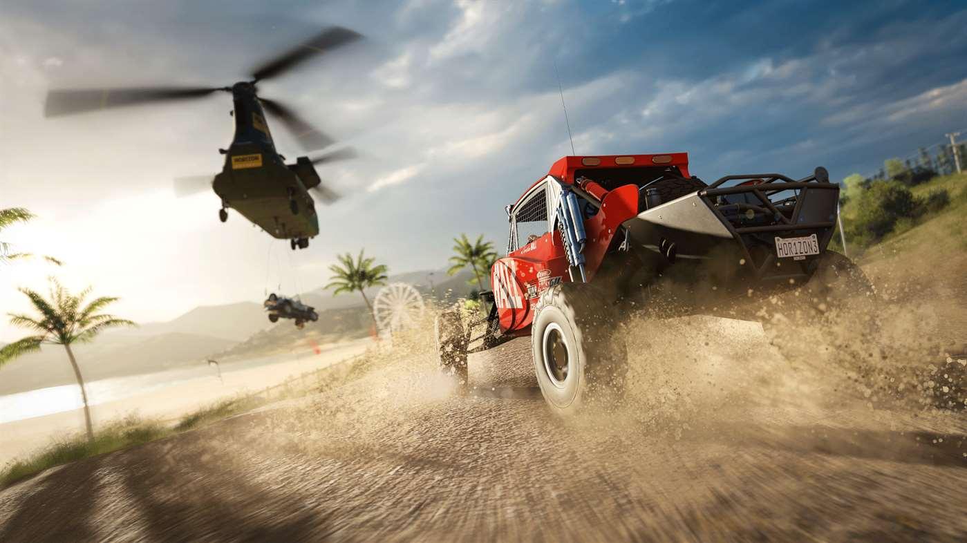 Forza Horizon 3 PC ESPAÑOL (CODEX) 3