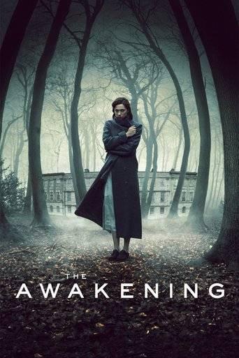 The Awakening (2011) ταινιες online seires oipeirates greek subs