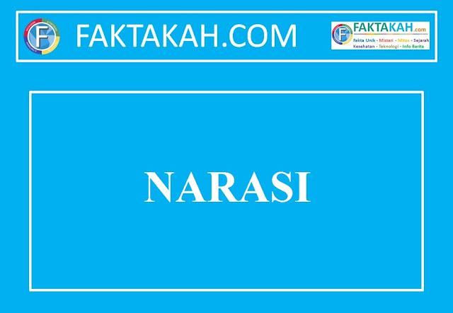 √ PARAGRAF NARASI: Arti, Unsur, Ciri, Tujuan, Jenis, 3 Contoh