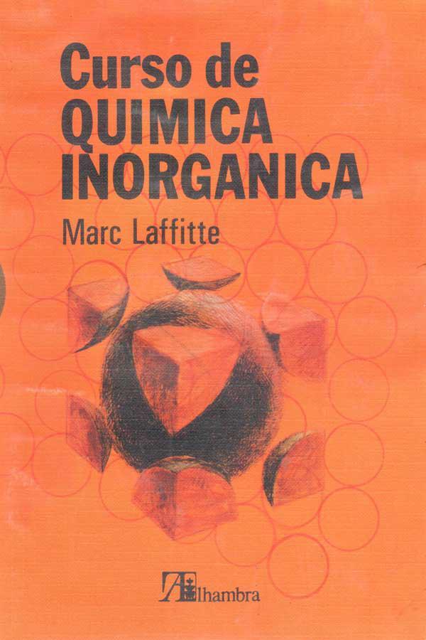 Curso de química inorgánica – Marc Laffitte