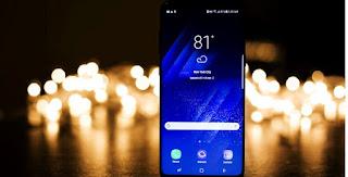 Harga HP Samsung Terbaru 2019