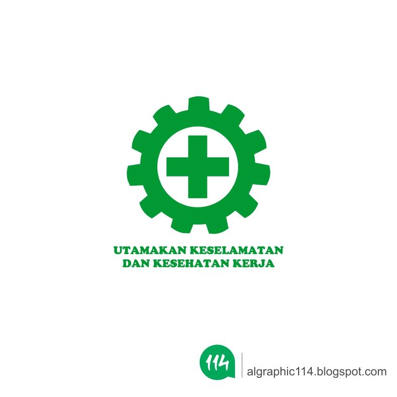 Logo Safety K3 Cdr