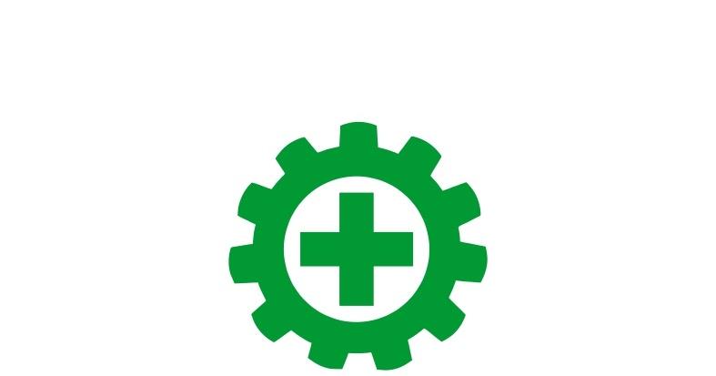 Logo Keselamatan Kerja Cdr Algraphic 114