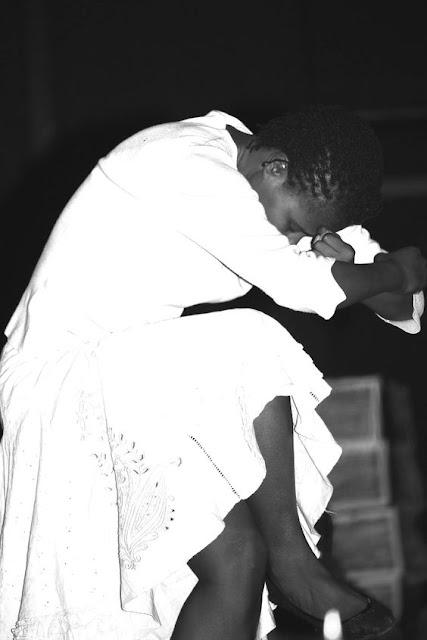 Nan mouvman ak konsyans, Danse lavi! Danse nanm ou! | Tilarenn Ayiti La