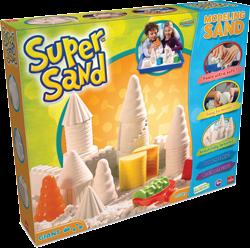 zand auto speelgoed