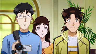 Phim Kindaichi Shounen No Jikenbo Returns Ss2