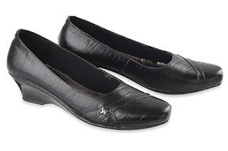 Sepatu Kerja Wanita LDX 983