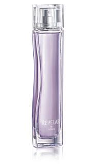 Desodorante Colônia Revelar Feminino