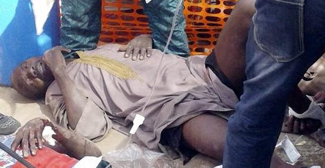 নাইজেরিয়ায় সেনাবাহিনীর চালানো 'ভুল' বিমান হামলা : নিহত ৫৬
