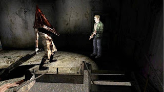 Download ISO Silent Hill 2 PS2 e Tradução Português Torrent.