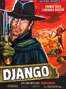 Django (1966) Dublado