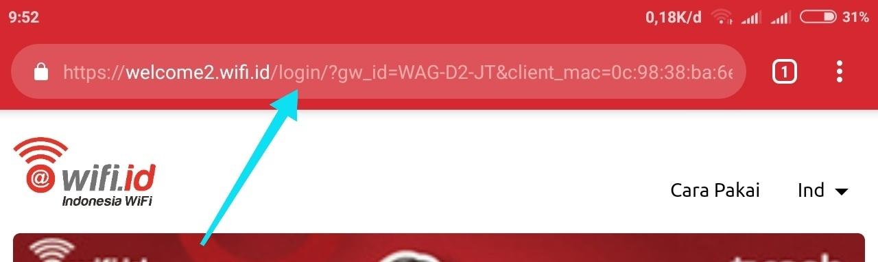 Selamat Malam Sobat Network pada kesempatan kali ini aku akan membagikan tutorial cara T Cara Terhubung Jaringan Wifi.id Secara Gratis