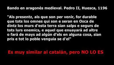 Pedro II, Huesca, Osca, 1196, aragonés medieval