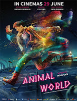 Mundo Animal (Animal World) (2018)