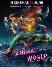 pelicula Mundo Animal (Animal World) (2018)