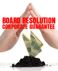Board-Resolution-Providing-Corporate-Guarantee
